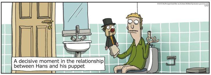 feb03 ewww Wumo puppet