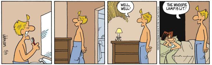 whoopie lamp
