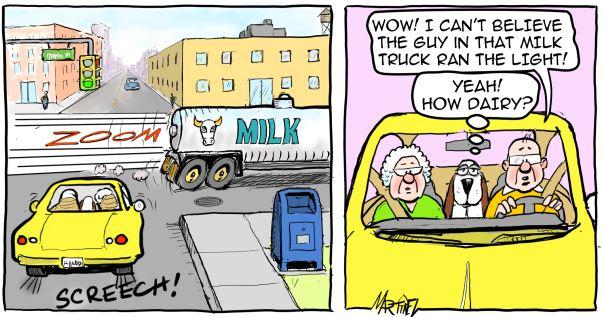 June 30 oy dairy Andrea