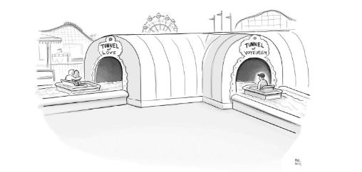 nyer tunnel