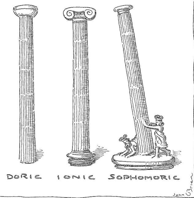 John O'Brien columns