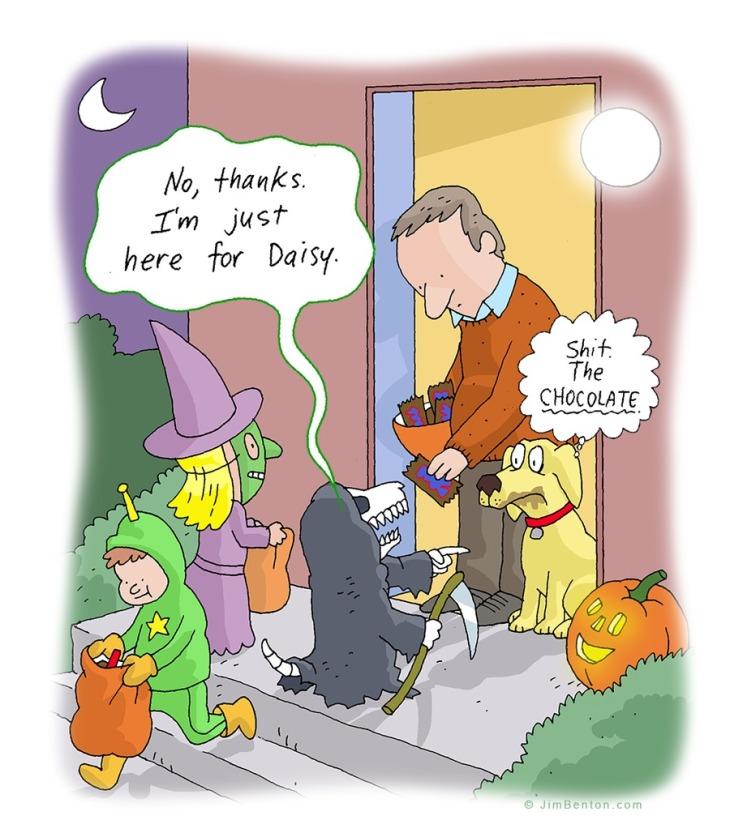 death-dog