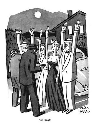 peter arno holdup