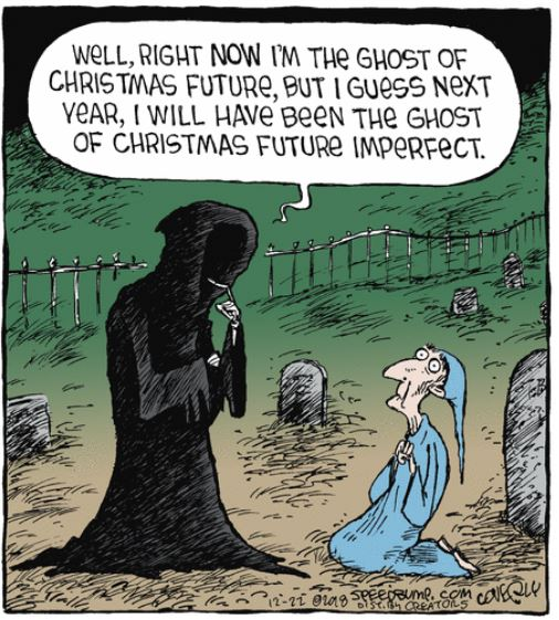 death of grammar