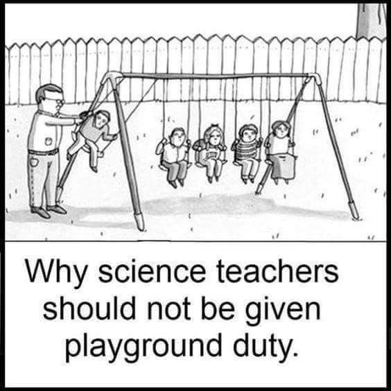 science teachers