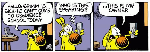 grimm speak