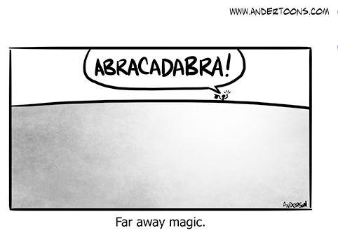 July10 ander far away magic