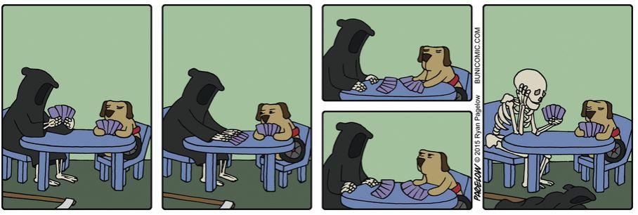 Buni death