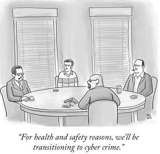 paul noth cyber crime