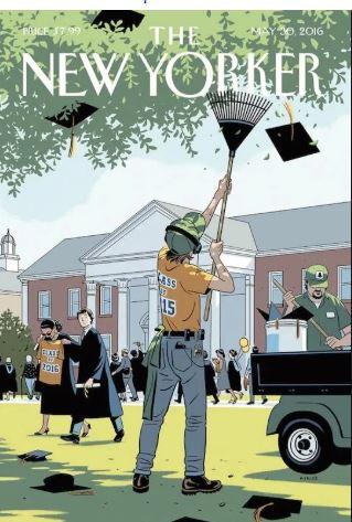 Camden graduation lol