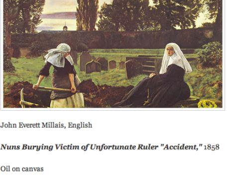 priceless nuns ba