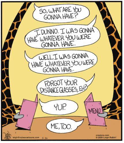 rubes giraffes Andréa