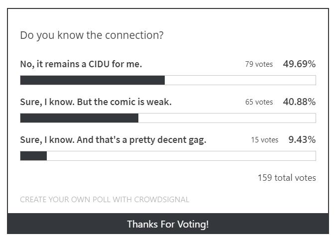 Poll 1 Casper
